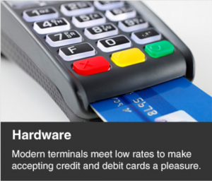 Canadian Retail Payments Group: Modern terminals meet low rates to make accepting credit and debit cards a pleasure